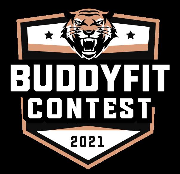 BUDDYFIT CONTEST